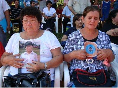 Se cumplen 22 años de la desaparición de dos soldados niños