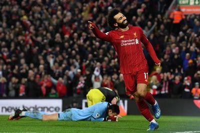 Liverpool continúa su paso triunfal con una goleada