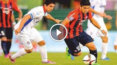 Nacional vs Cerro Porteño En vivo, Online, Hora, Previa, Alineaciones, Apertura 2017