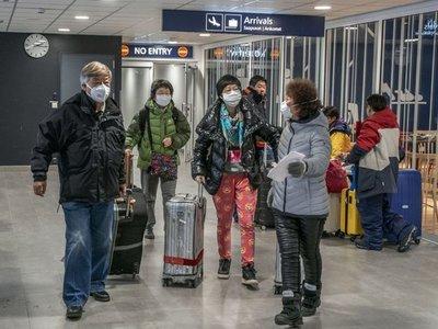 El coronavirus descubierto en China es hoy la nueva amenaza del mundo