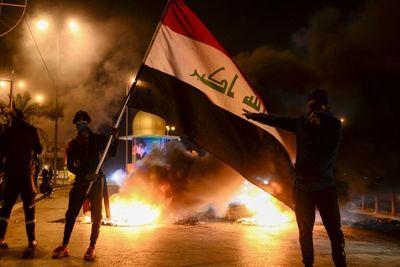 A cuatro meses de protestas en Irak