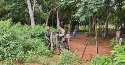 NO LO ENCONTRARON: Descartan que sean los restos del poli secuestrado