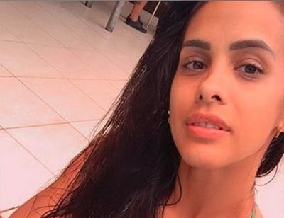 TORMENTA VAIKUE: Karen Brizueña se quedó sin electrodomésticos