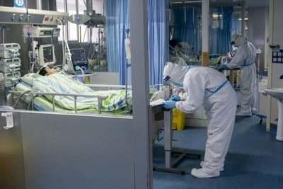 Filipinas reporta primera muerte por coronavirus fuera de China