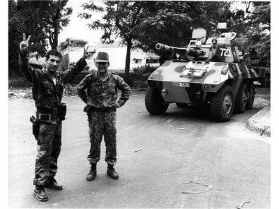 Las anécdotas del golpe que derrocó a Stroessner