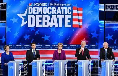 Primarias demócratas, sin claro favorito