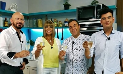 """Al Estilo Pelusa"" regresa a la tv con plantel renovado"