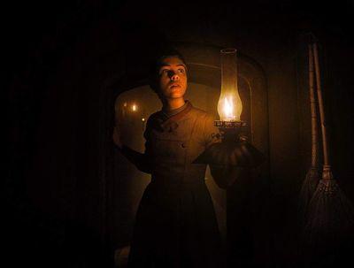 """""""Gretel y Hansel"""" transforma el cuento de hadas en un sueño inquietante"""