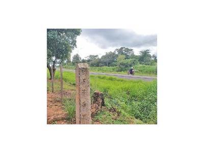Frentistas  esperan cobro por terrenos cedidos en Curuguaty