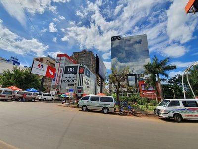 Ciudad del Este: 63 años de una ciudad que no para de crecer