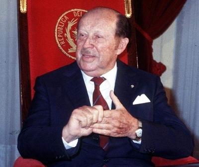 31 años de la caída del Gobierno de Stroessner