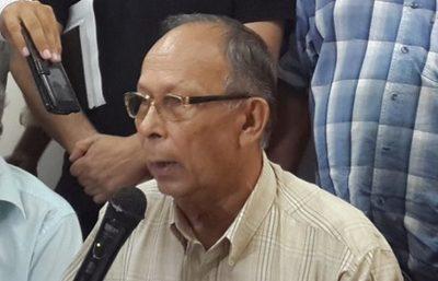 """Sindicalista defiende pago por """"presentismo"""" y dice que es una conquista"""