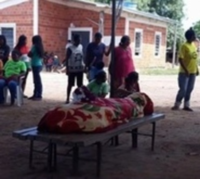 Lamentable: Aguardó más de 5 horas la ambulancia y murió