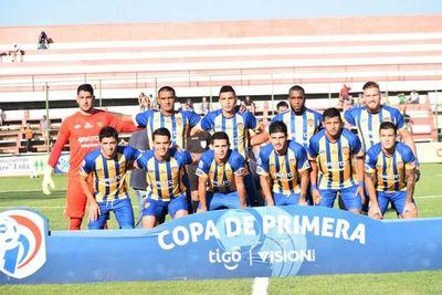 Arranca la Sudamericana 2020