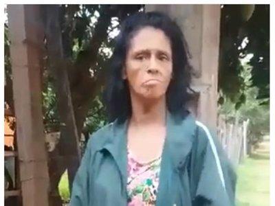 Ña Morena quiere cobrar por su canción