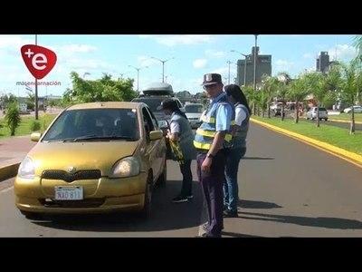IMPULSAN CAMPAÑA ''VERANO SEGURO'' EN ENCARNACIÓN