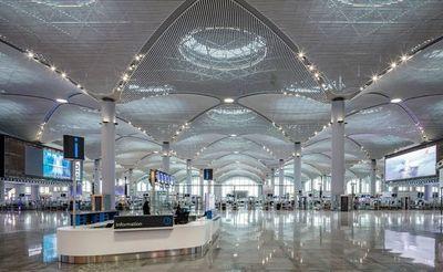 Turquía suspende temporalmente vuelos desde China por brotes del coronavirus