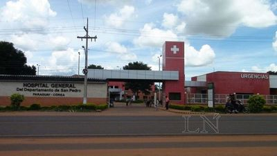 Muere paciente con síntomas de dengue en Santa Rosa del Aguaray