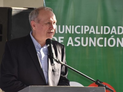 Jueza rechazó recurso de la defensa de exintendente de Asunción