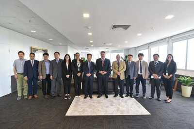 Corea aportará 11 millones de dólares para Fortalecimiento de la Capacitación Aéreo civil.