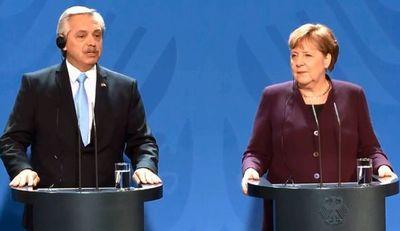 Instan a materializar acuerdo UE-Mercosur