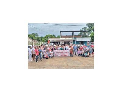Comunidad  se disputa por director de Salud de Itapúa