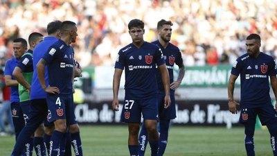 Barras bravas acechan en Chile el arranque de la Fase 2  de la Libertadores