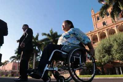 IPS incorpora a 80 funcionarios con discapacidad