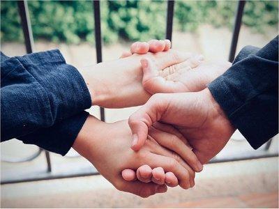 Estudio muestra que el altruismo comienza en la infancia