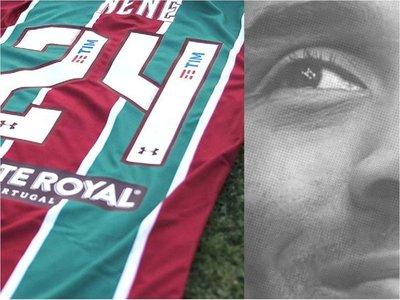 Un homenaje a Bryant desmitifica el homofóbico número 24 del fútbol brasileño
