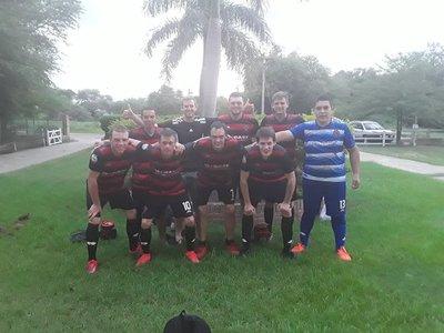 Estancia Coronillo podría ser campeón anticipado en la División A
