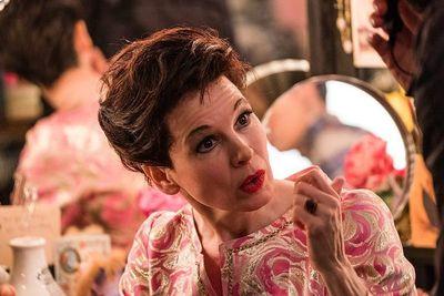 ¿Renée Zellweger ganará un segundo Óscar? Hollywood no lo duda