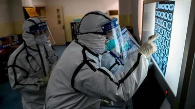 425 muertos y 20.438 los infectados por el coronavirus en China