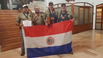 HOY / Paraguay, ganador de la Primera Cumbre Internacional de Parrilleros