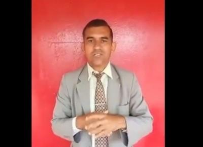 Víctima de atentado responsabiliza a la familia Acevedo