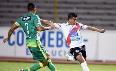 HOY / Cuatro partidos marcan el inicio de la Sudamericana