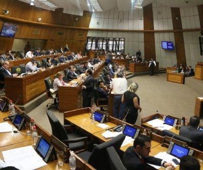 Diputados aprueban modificaciones a ley de Financiamiento Político