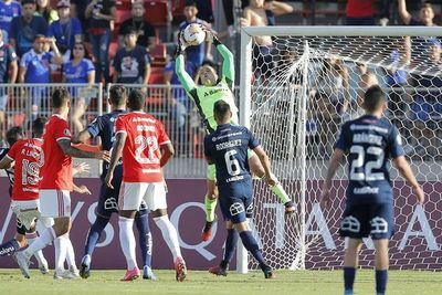 Inter perdona a la U. de Chile