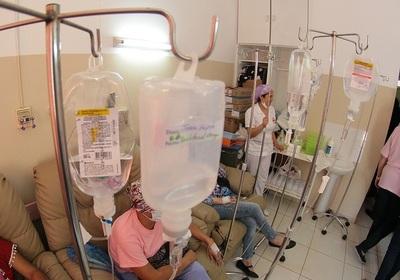 Salud recibe a unos 3.000 pacientes nuevos con cáncer por año