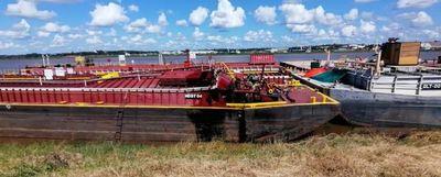 Muerte tras explosión: apuntan a condiciones de trabajo en barcaza