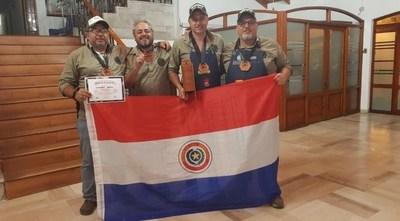 PARAGUAY, GANADOR DE LA PRIMERA CUMBRE INTERNACIONAL DE PARRILLEROS