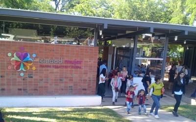 Centro Ciudad Mujer otorgó más de 6.000 atenciones en enero