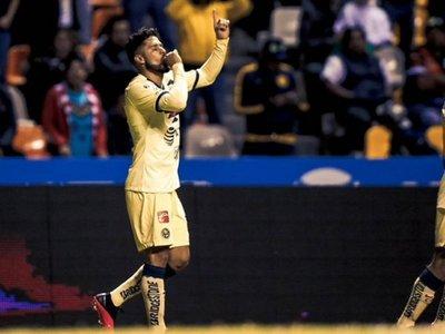 Bruno Valdez da segunda victoria al América
