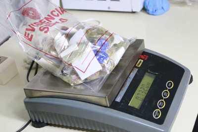 """Requisan cocaína oculta en """"bijouteri"""" con destino a Inglaterra"""