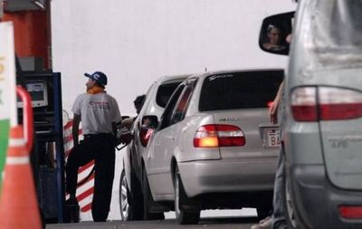 Hay principio de acuerdo para no subir los precios de las naftas por reforma fiscal