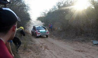 El Transchaco Rally 2020 volvería a mudarse para octubre