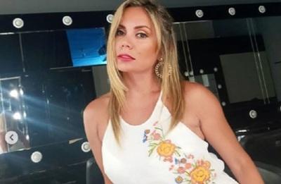 Dahiana Bresanovich opinó sobre las playas nudistas y apuntó: 'No le quiero ver a cualquiera desnudo'