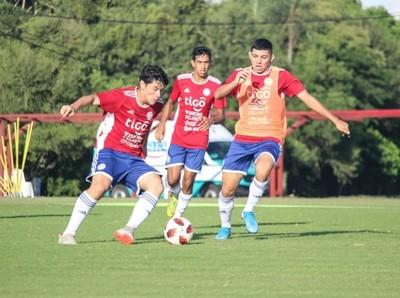 Mucho fútbol en Ypané
