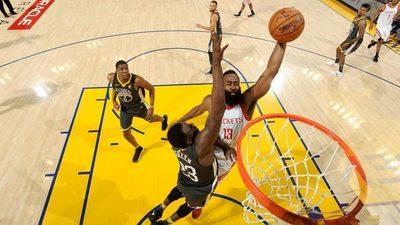 NBA paga los mejores sueldos en los EE.UU.