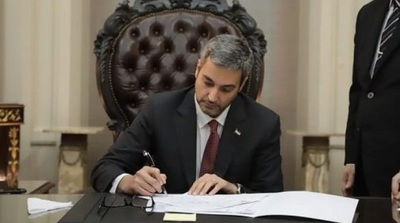 El Poder Ejecutivo promulgó nueva ley de adopciones